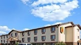 Book this In-room accessibility Hotel in Russellville