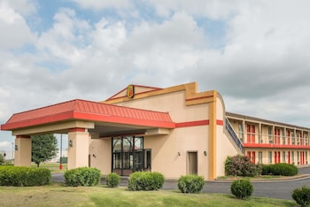 Picture of Super 8 by Wyndham Paducah KY in Paducah