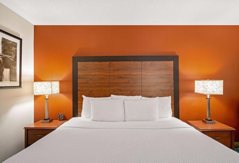 La Quinta Inn by Wyndham Auburn Worcester, Auburn, Zimmer