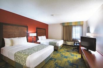 Billige hoteller i Auburn
