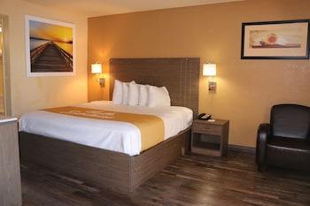 佛雷斯諾南佛雷斯諾溫德姆戴斯飯店的相片