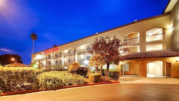 Picture of Best Western Plus Pleasanton Inn in Pleasanton