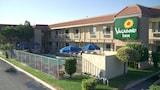 Fresno hotel photo