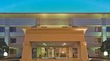 Meridian Hotels,USA,Unterkunft,Reservierung für Meridian Hotel