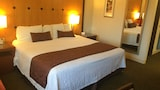 Choose This 2 Star Hotel In Brooklyn Center