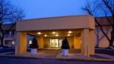 Izvēlēties viesnīcas kategorijā: Divzvaigžņu viesnīcas, kas atrodas pilsētā: Bloomington