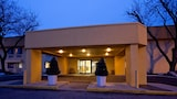 Pilih hotel Dua Bintang ini di Bloomington