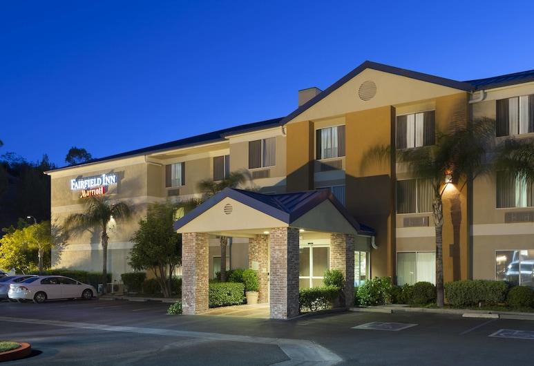 Fairfield Inn Santa Clarita Valencia, Stevenson Ranch, Exterior