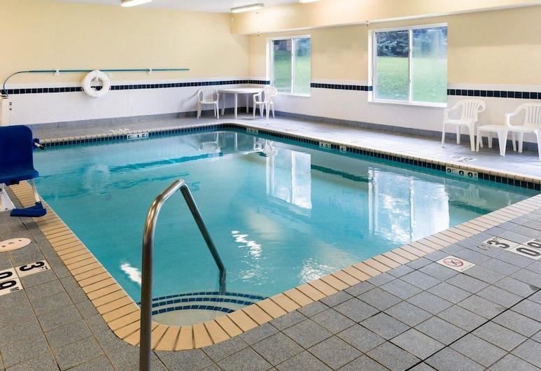 Quality Inn, Lakeville, Hồ bơi