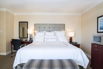 Hotellit, joissa on esteettömiä huoneita – Vancouver
