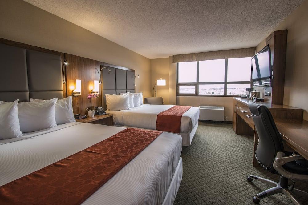 Chambre Standard, 2 grands lits - Chambre