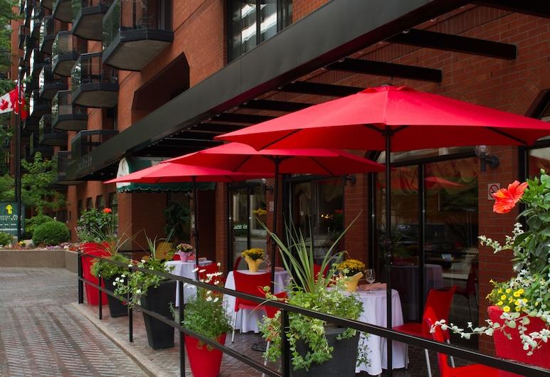 Cartier Place Suite Hotel, Ottawa