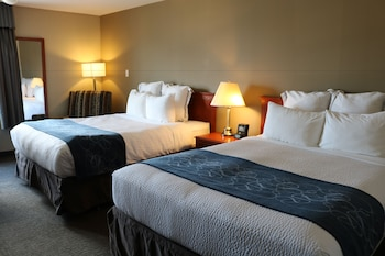 Foto Nomad Hotel and Suites di Fort McMurray