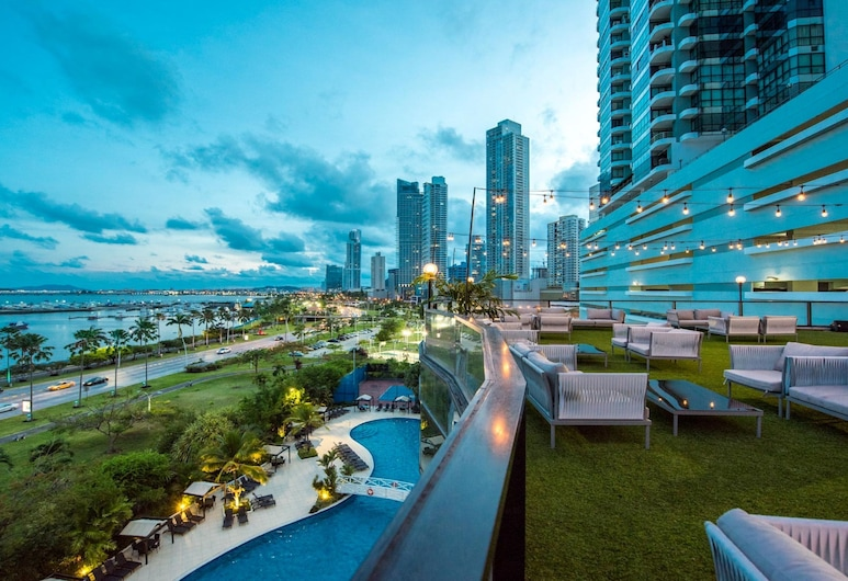 InterContinental Miramar Panama, Panama City, Exterior