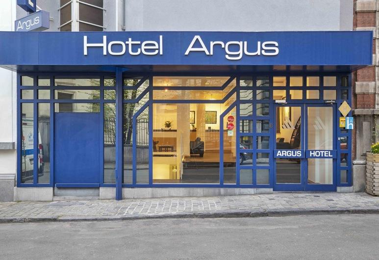 Argus Hotel Brussels, Bruxelles