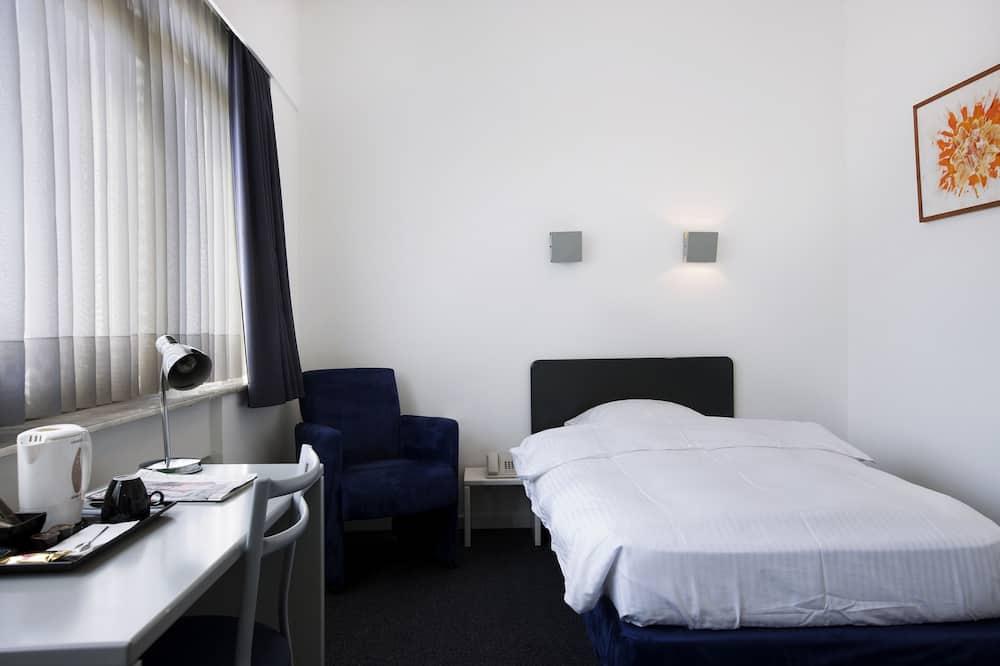Classic-enkeltværelse - Byudsigt
