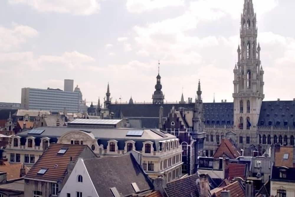 Superior Twin Room (Grand-Place View) - City View