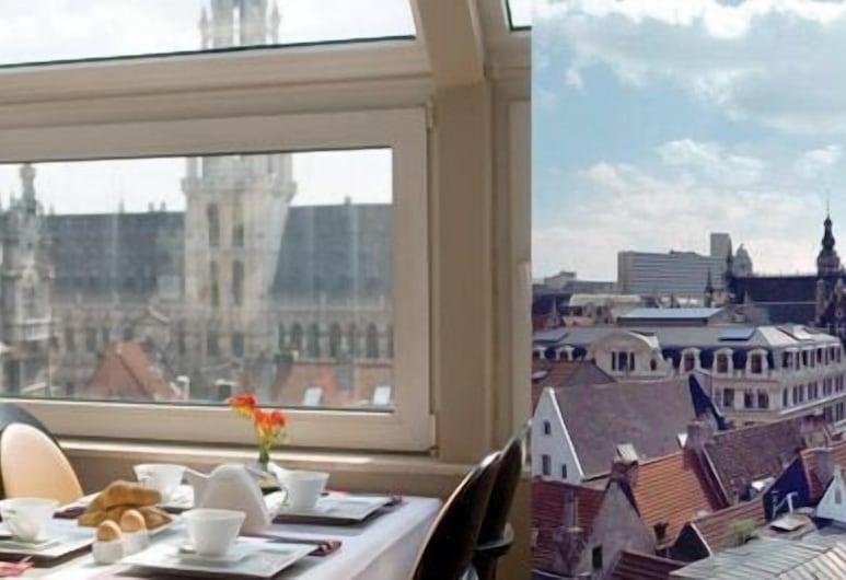 Floris Arlequin Grand-Place, Brussels, Restaurant
