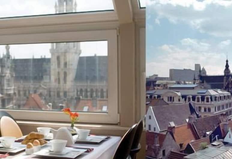 Floris Arlequin Grand-Place, Bruxelles