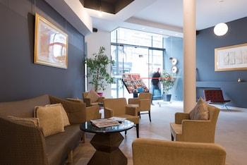 תמונה של Hotel Saint Nicolas בבריסל