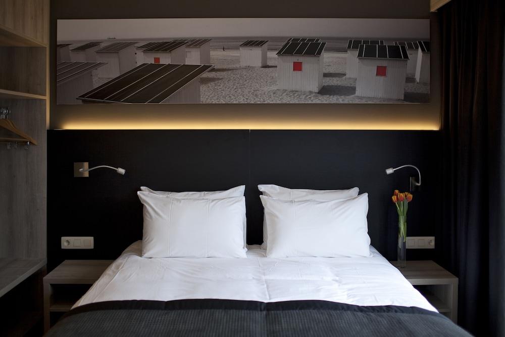 Hotel Mercure Oostende, Ostend