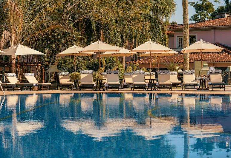 Belmond Hotel das Cataratas, Foz do Iguaçu, Bazén