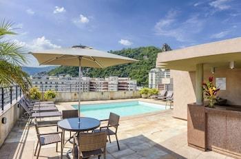 Picture of Premier Copacabana Hotel in Rio de Janeiro