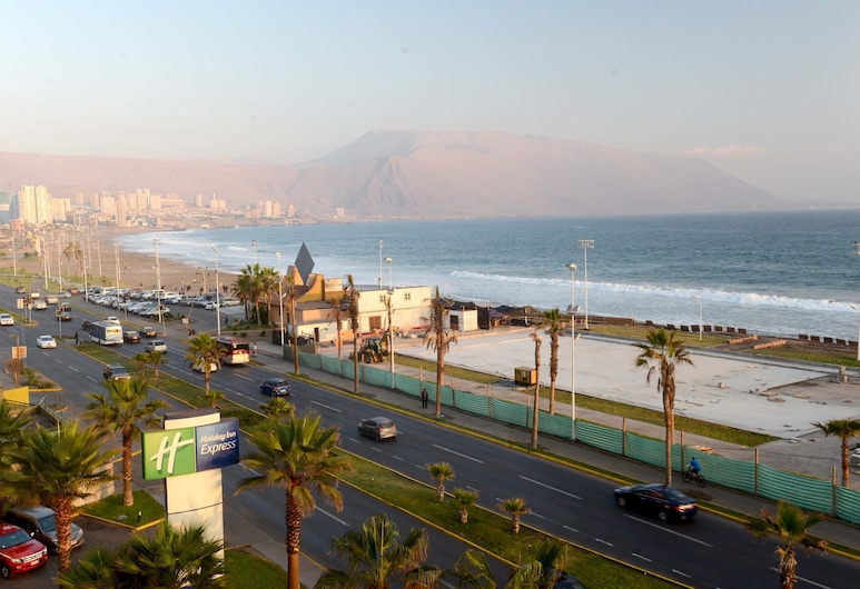 Holiday Inn Express Iquique, Iquique, Plaża