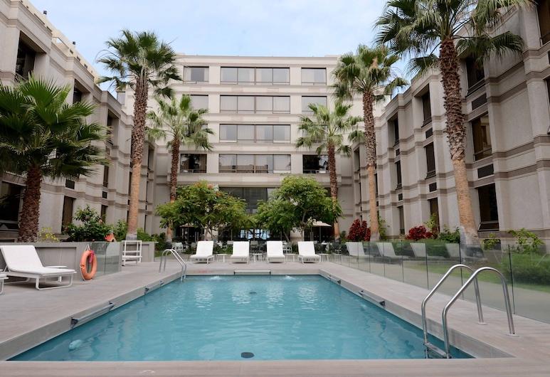 伊基克智選假日酒店, 伊基克, 泳池