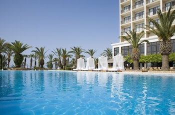 Picture of SENTIDO Sandy Beach in Pyla