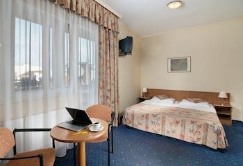 프라하의 안단테 호텔 사진