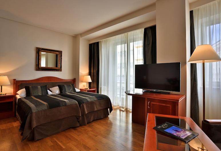 Hotel Belvedere, Praha