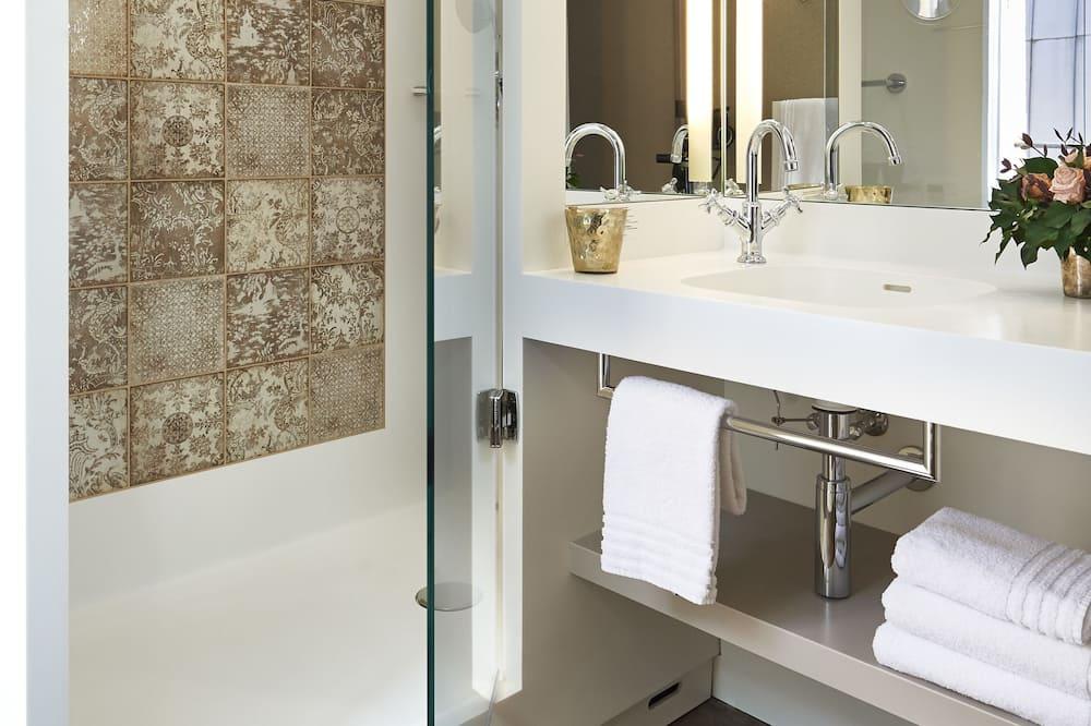 コンフォート ルーム - バスルーム