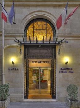 Φωτογραφία του Best Western Premier Hotel Bayonne Etche Ona - Bordeaux, Μπορντό