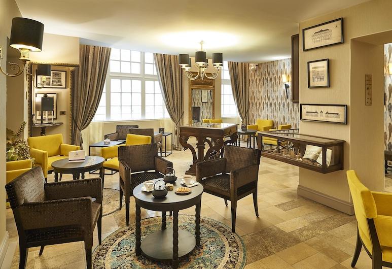 Best Western Premier Hotel Bayonne Etche Ona - Bordeaux, Bordeaux, Hall