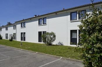 Image de Inter-Hôtel du Parc Euromédecine à Montpellier