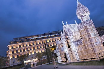 Mynd af Hôtel Aston La Scala í Nice