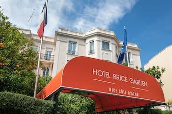 Image de Hôtel Brice Garden Nice à Nice