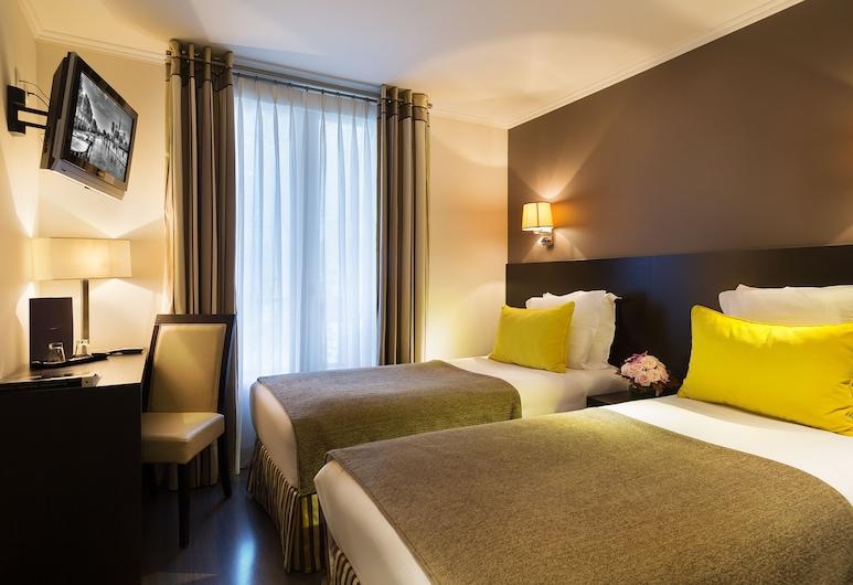 愛麗舍酒店, 巴黎, 家庭客房, 客房