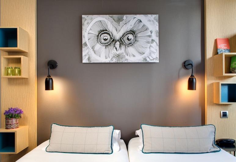 Chouette Hôtel, Paryż, Pokój dla 2 osób Executive, Pokój