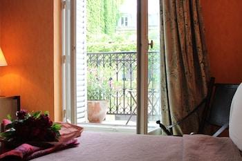 Picture of Les Jardins du Luxembourg in Paris