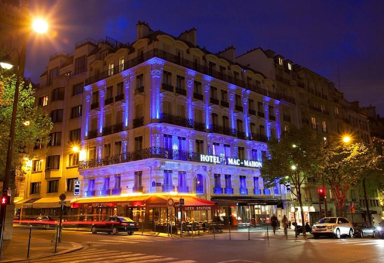 Maison Albar Hotels Le Champs-Elysées, Paryż