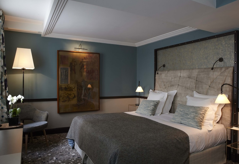 Hotel Therese, Paris