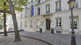 hotel Paris, overnatning Paris, hoteller Paris, hotelreservation