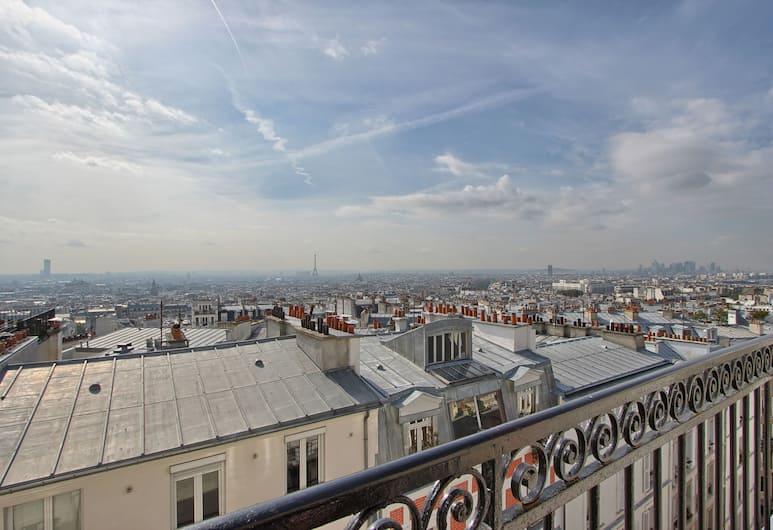 Timhotel Montmartre, Pariis, Junior sviit, Tuba