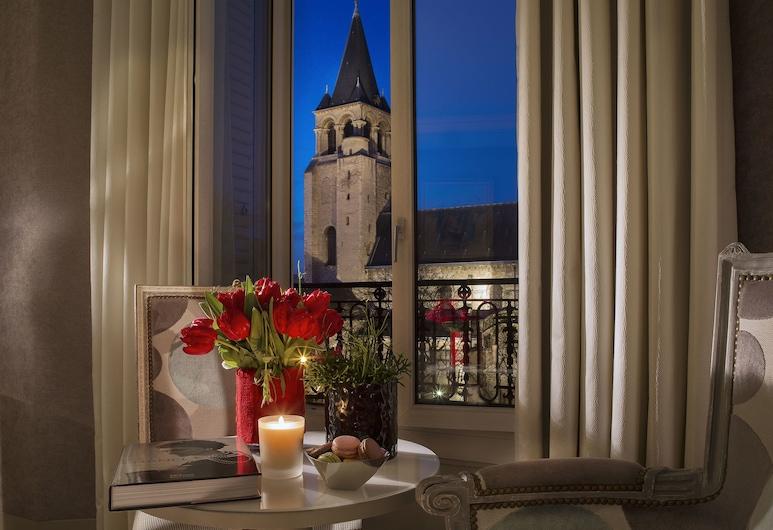 Hôtel Madison, Paris, Premium Room, City View, Guest Room View