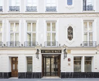 Picture of Hôtel Malte - Astotel in Paris