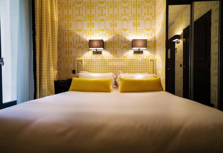 호텔 몬세아우 엘리시 , 파리, 스탠다드 싱글룸, 객실