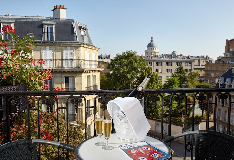 Hôtel Relais Saint Jacques, פריז