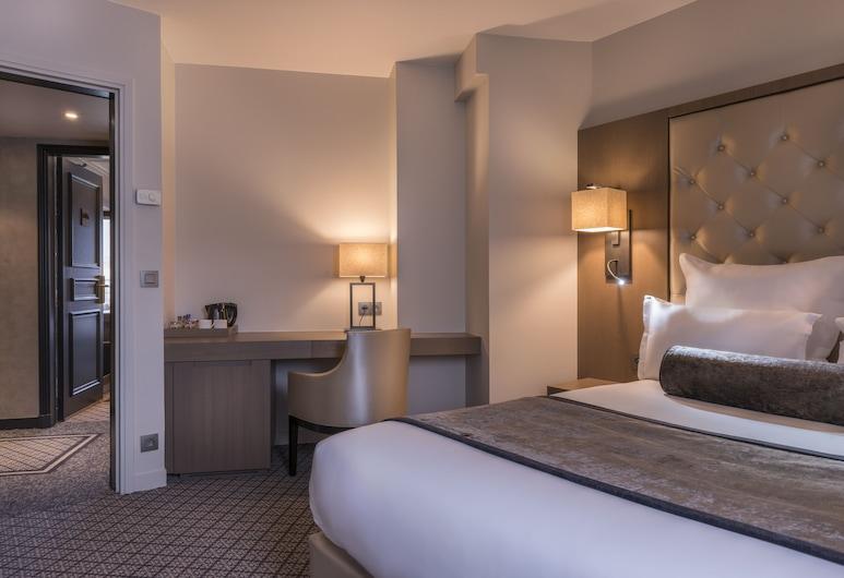 ラ ヴィラ デ テルヌ ホテル, パリ